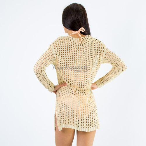 0987f8d9988 Какая может быть альтернатива для пляжной одежды