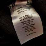Фото Комплект бархатный чёрный маечка+шортики 172-10-1