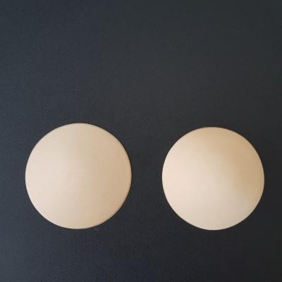 Наклейки на грудь круглые 419-13-2
